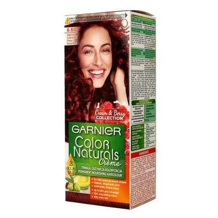 Naturalna farba do włosów lepsza od chemicznej