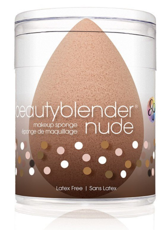 beauty blender oryginalna gąbka - jak ją czyścić?